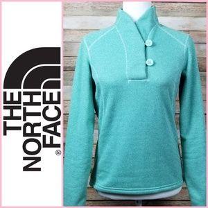 The North Face Crescent Shawl Pullover Sweatshirt